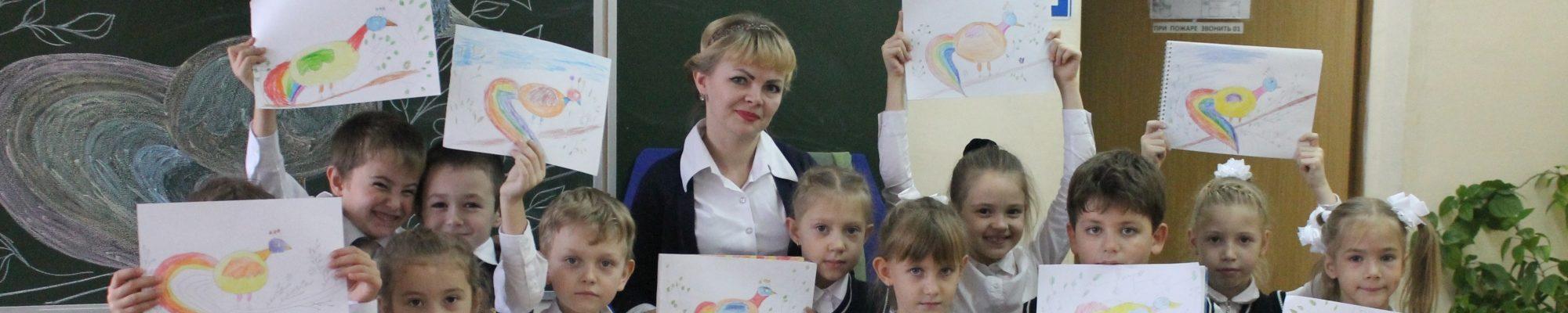 Сайт учителя ИЗО Коростовой Юлии Игоревны
